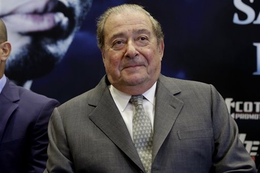 Bob Arum Confident Floyd Mayweather vs. Manny Pacquiao Fight Will Happen in 2015