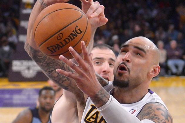 Diagnosing Los Angeles Lakers' Remaining Roster Flaws
