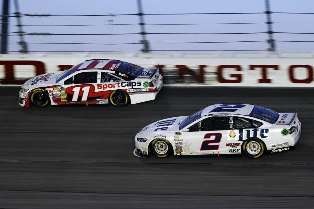 2015 NASCAR Sprint Cup Schedule: Big Hype and Few Changes Disappoints Fans