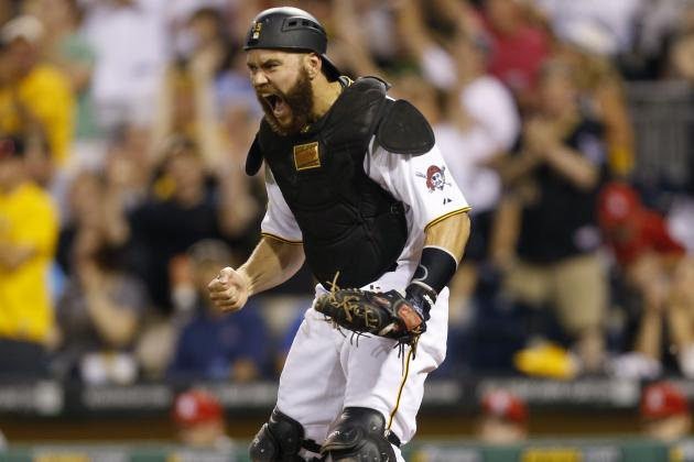 Why the Pittsburgh Pirates Should Re-Sign Catcher Russell Martin in 2015