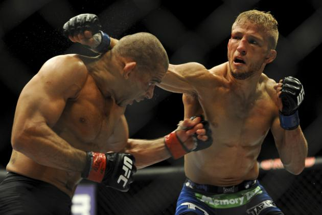 T.J. Dillashaw vs. Renan Barao 2: Keys to Victory for Both Fighters