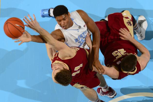 UNC Basketball: Biggest Takeaways from Tar Heels' Bahamas Trip