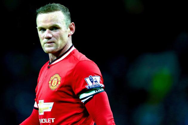 England and Manchester United Captaincies Should Bring Best of Wayne Rooney