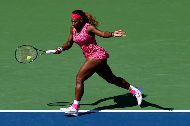 US Open Tennis 2014: Day 4 Results, Highlights and Scores Recap from New York