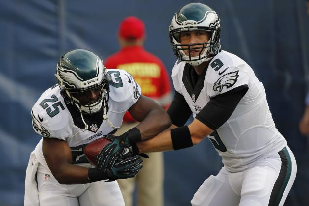 Fantasy Football 2014: Breaking Down Draft Strategy for Top Players