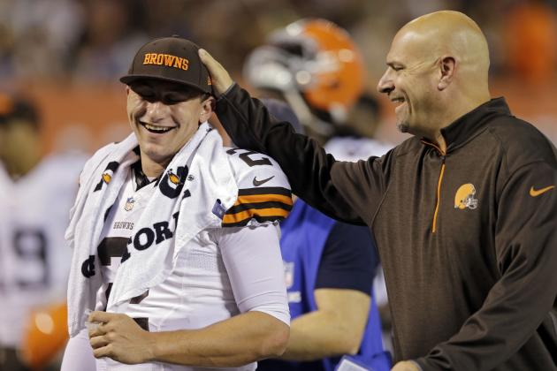 Bears vs. Browns: Score and Twitter Reaction from 2014 NFL Preseason