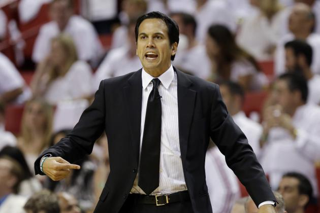 Diagnosing Miami Heat's Remaining Roster Flaws