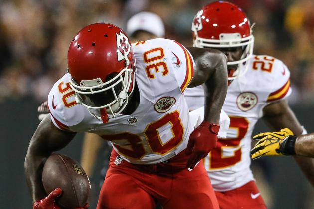 Chiefs Blitz: Last Preseason Game Ugly for KC Reserves