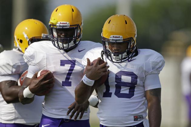 5 Bold Predictions for LSU's 2014 Season