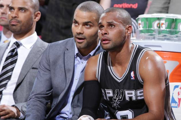 Breaking Down San Antonio Spurs' Point Guard Position for 2014-15 Season