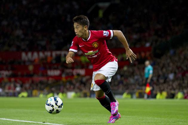 Manchester United Transfer News: Shinji Kagawa Dortmund Return Reportedly Agreed