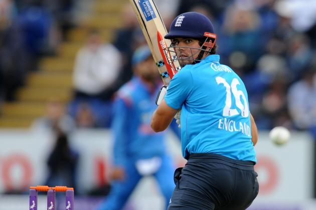 Cricket Statistics: Breaking Down England's Outdated ODI Batting Approach