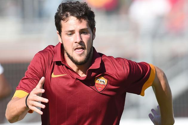 Chelsea Transfer News: Mattia Destro Blow Threatens Fernando Torres Deal