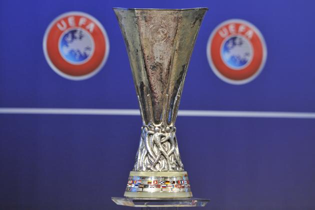 Europa League Draw 2014: Full List of Fixtures and Dates for Group Stage