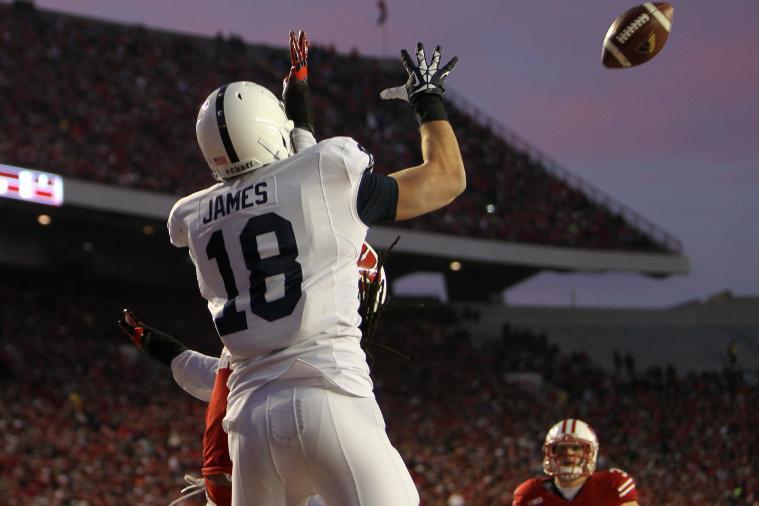 College Football Rankings 2014: Updated Outlook Before Week 1 Saturday Games