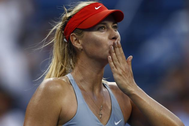 US Open Tennis 2014: Schedule and Bracket Predictions for Day 5 in New York