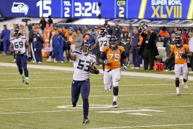 Super Bowl Betting Odds: Seattle Seahawks Close in on Denver Broncos