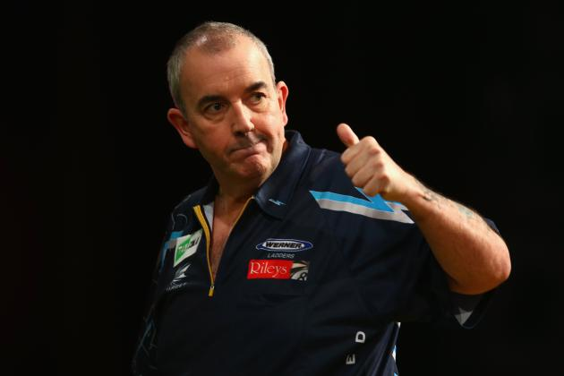 Sydney Darts Masters 2014: Tracking Final World Series Results and Scores