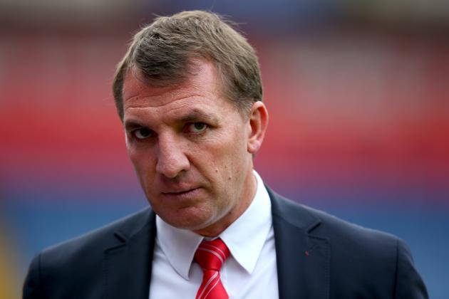 Tottenham vs. Liverpool: Key Takeaways from Brendan Rodgers' Pre-Match Presser
