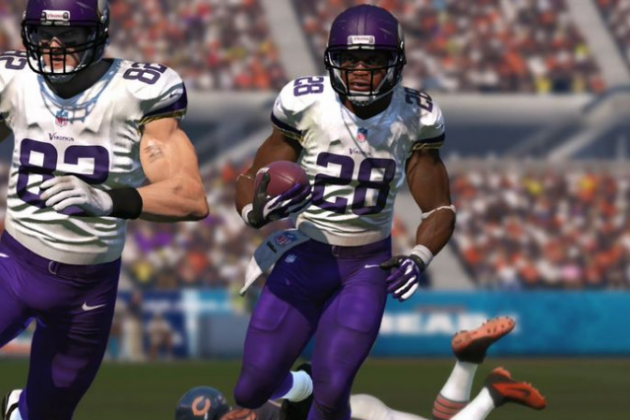 Polygon: Madden 15 'Most Fun-to-Play' to Date
