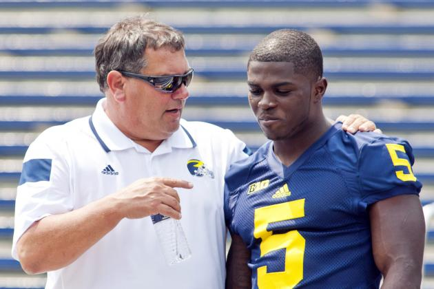Michigan Football: Jabrill Peppers Ready for Prime Time