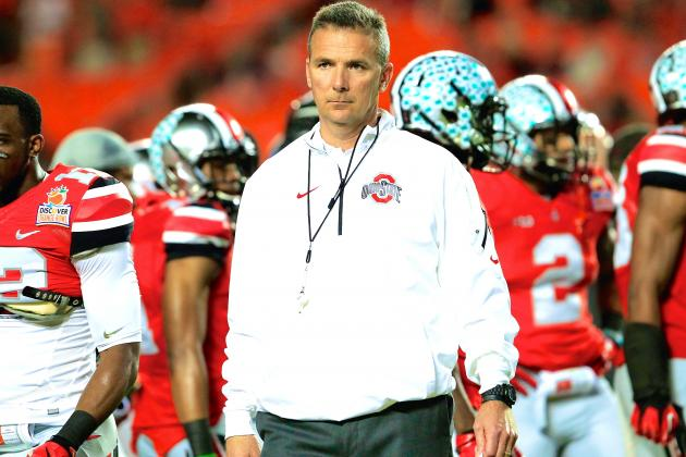 Mark Blaudschun's Blitz: Braxton Miller Loss May Not Sink Buckeyes' Title Hopes