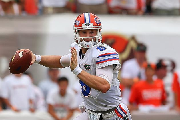 Debate: What Are You Looking for in Gators' New Offense in Season Opener?