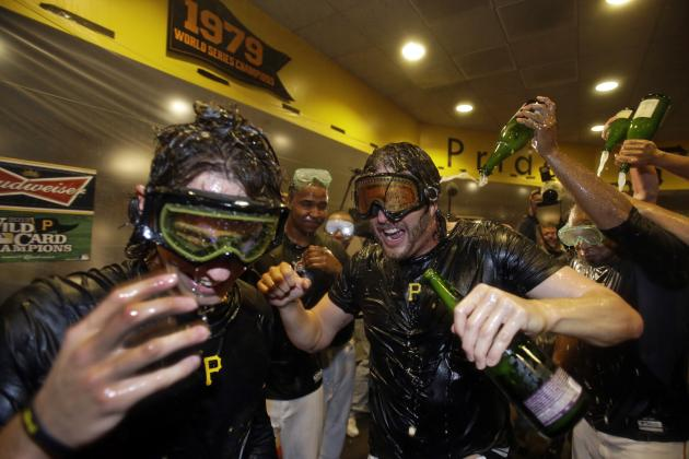 The Pittsburgh Pirates and the Hunt for a Black October