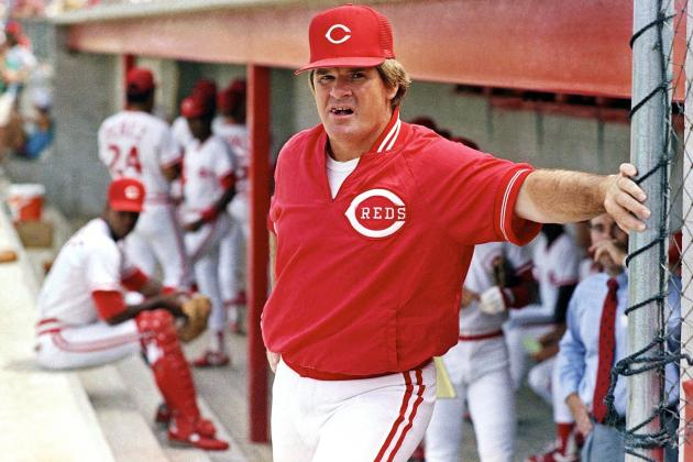 Inside MLB Players' Gambling Habits, 25 Years After Pete Rose