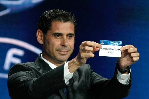 Champions League Draw 2014: Fixture Dates, Dark Horses and Group Predictions
