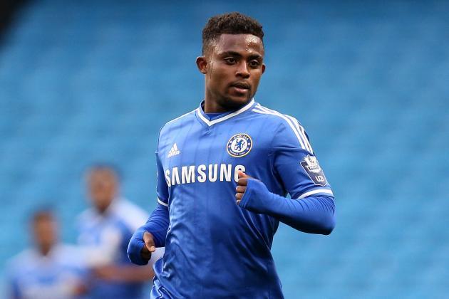 Transfer News: Chelsea Starlet Islam Feruz Agrees Loan Move to Krylia Sovetov