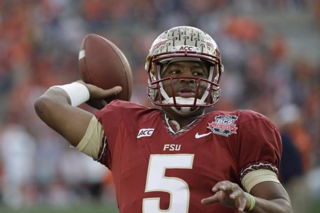 College Football Picks Week 1: Final Predictions on Odds for Top 25 Matchups