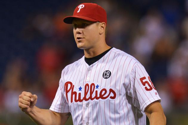Is Jonathan Papelbon the Phillies' Best Closer Ever?