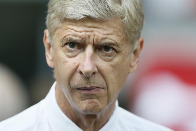Transfer Deadline Day 2014: Date, Time Window Shuts for Major European Leagues