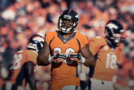 Ranking 2014 Fantasy Football Impact of Denver Bro…