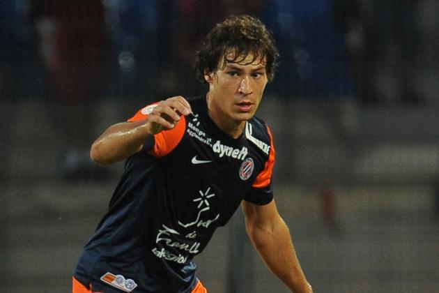 Montpellier Announce Stambouli Deal