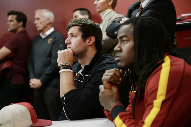 Josh Shaw Investigation: Updates, Details on Injured USC CB