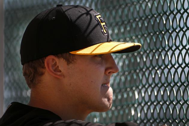 Why the Future Pittsburgh Pirates Will Have One of the Best Rotations in MLB