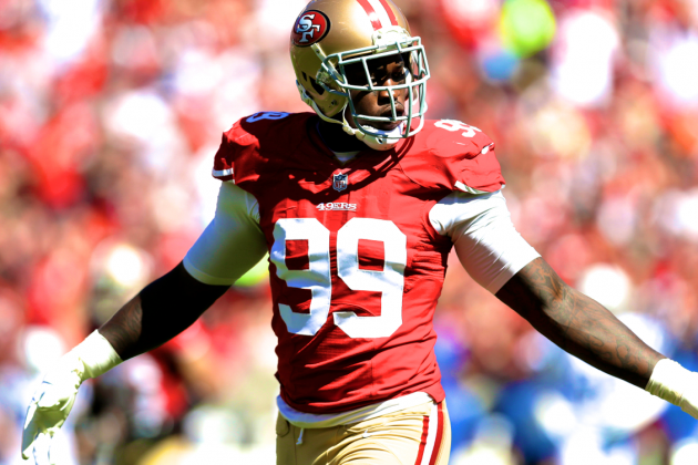 Aldon Smith Suspended 9 Games: Latest Details, Comments and Reaction