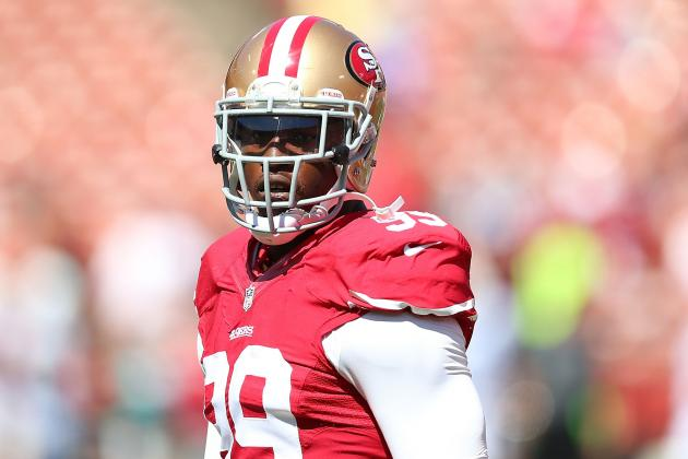 Twitter Reacts as Aldon Smith Is Suspended 9 Games by NFL