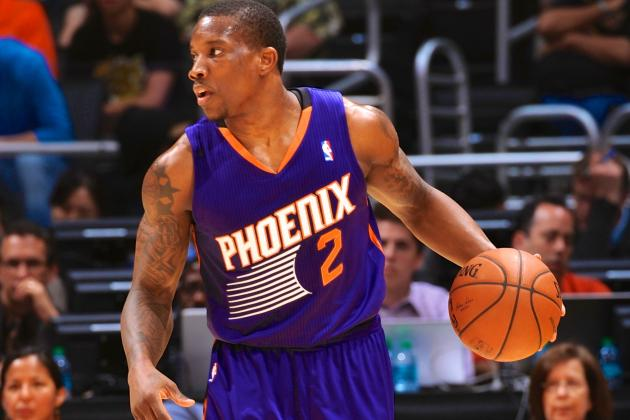 Why Retaining Eric Bledsoe Could Backfire for Phoenix Suns