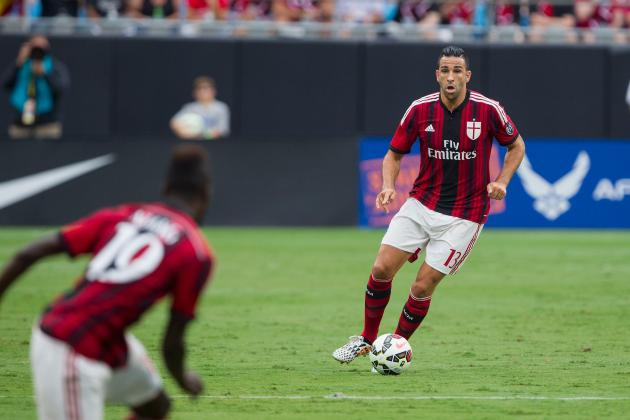 AC Milan vs. Lazio: Date, Time, Live Stream, TV Info and Preview