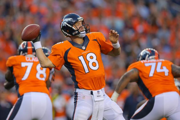 Fantasy Football 2014: Positional Rankings and Top Sleepers to Target
