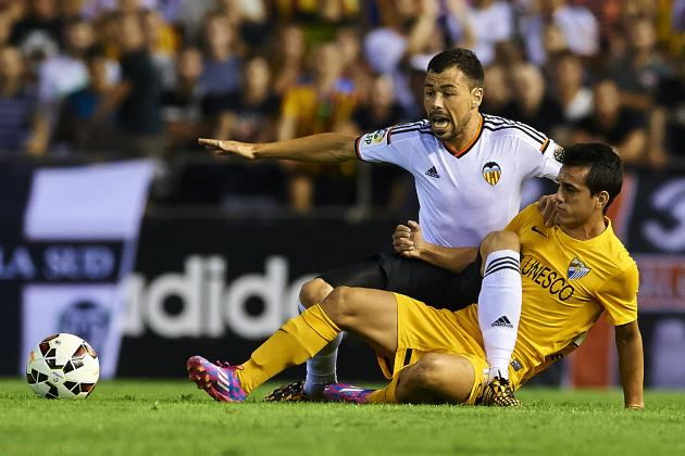 La Liga Results 2014 Week 2: Tracking Final Scores and Goalscorers for Matchday