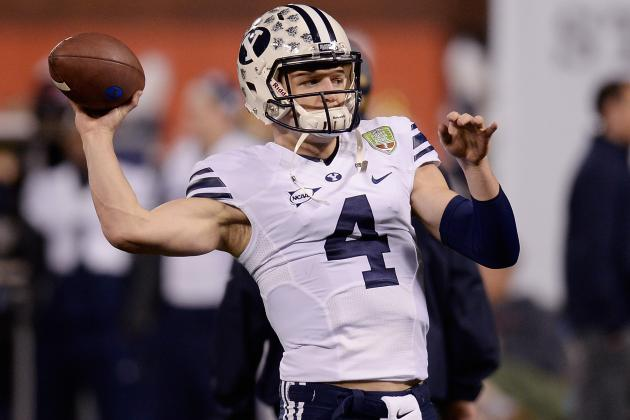 UConn vs. BYU: Live Score and Highlights