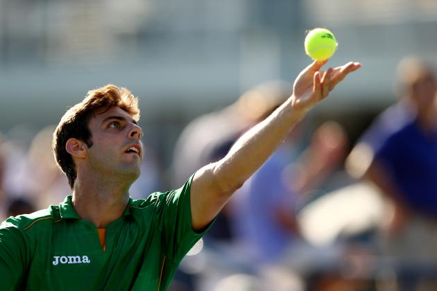 US Open Tennis 2014: Day 5 Results, Highlights and Scores Recap from New York