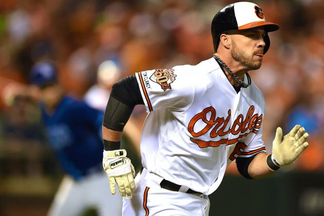 Steve Pearce Injury: Updates on Orioles Star's Abdomen and Return