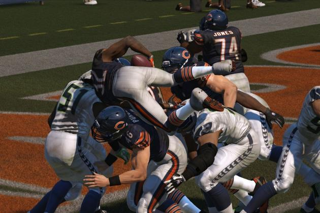 Madden 15: Reviews, Scores and Evaluation of Best Features