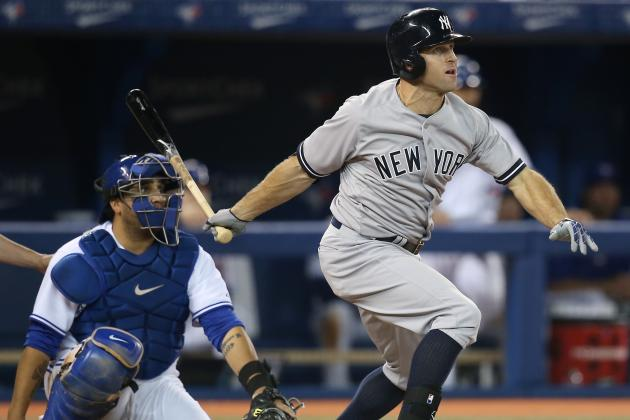 Ellsbury, Headley Power Yanks Past Jays 6-3