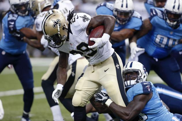 Fantasy Football Picks 2014: Top Sleeper Selections and Mock Draft Tips
